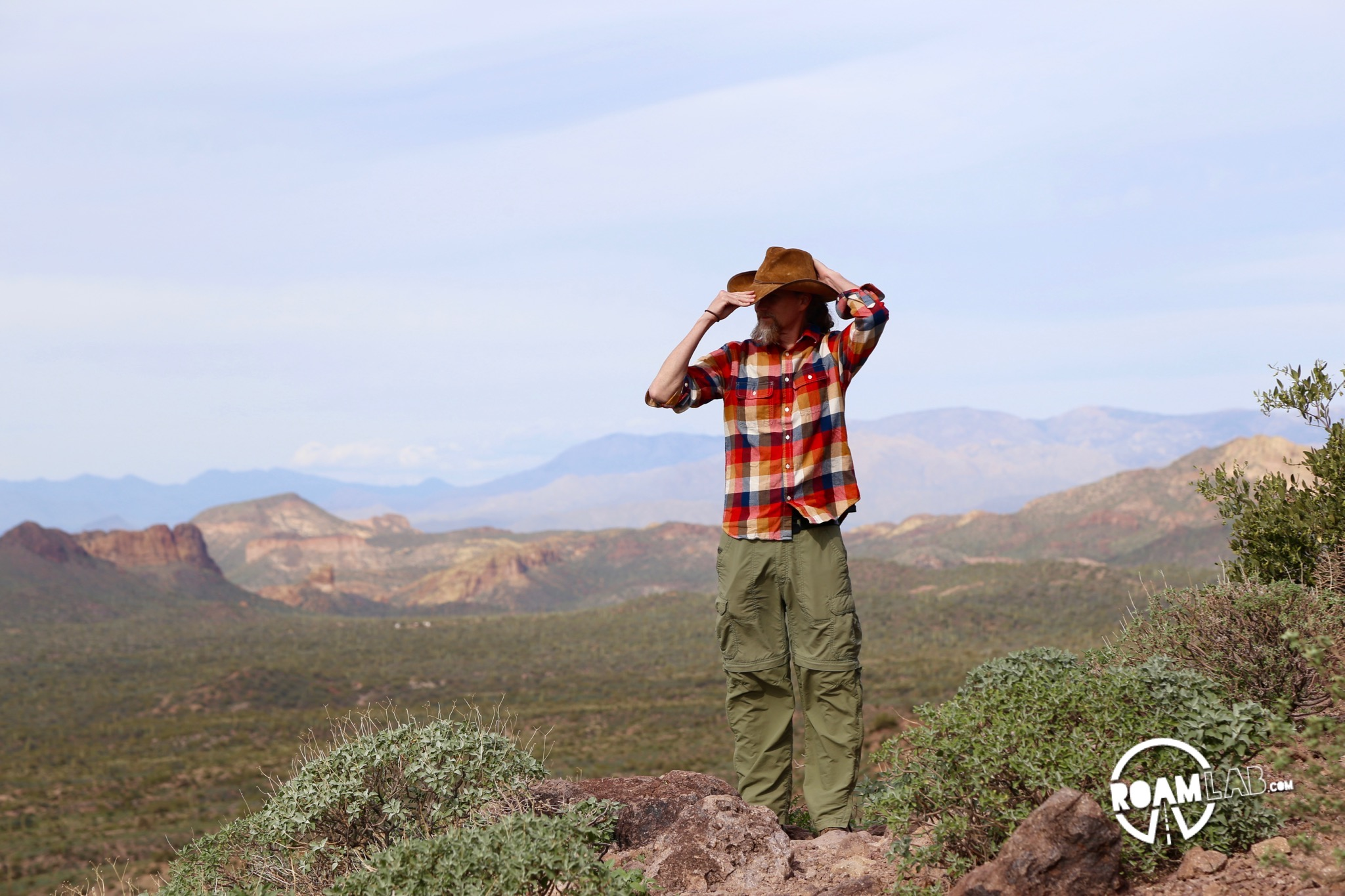 Lost Dutchman State Park may be crowded and noisy, but it has a view that you cannot find anywhere else.