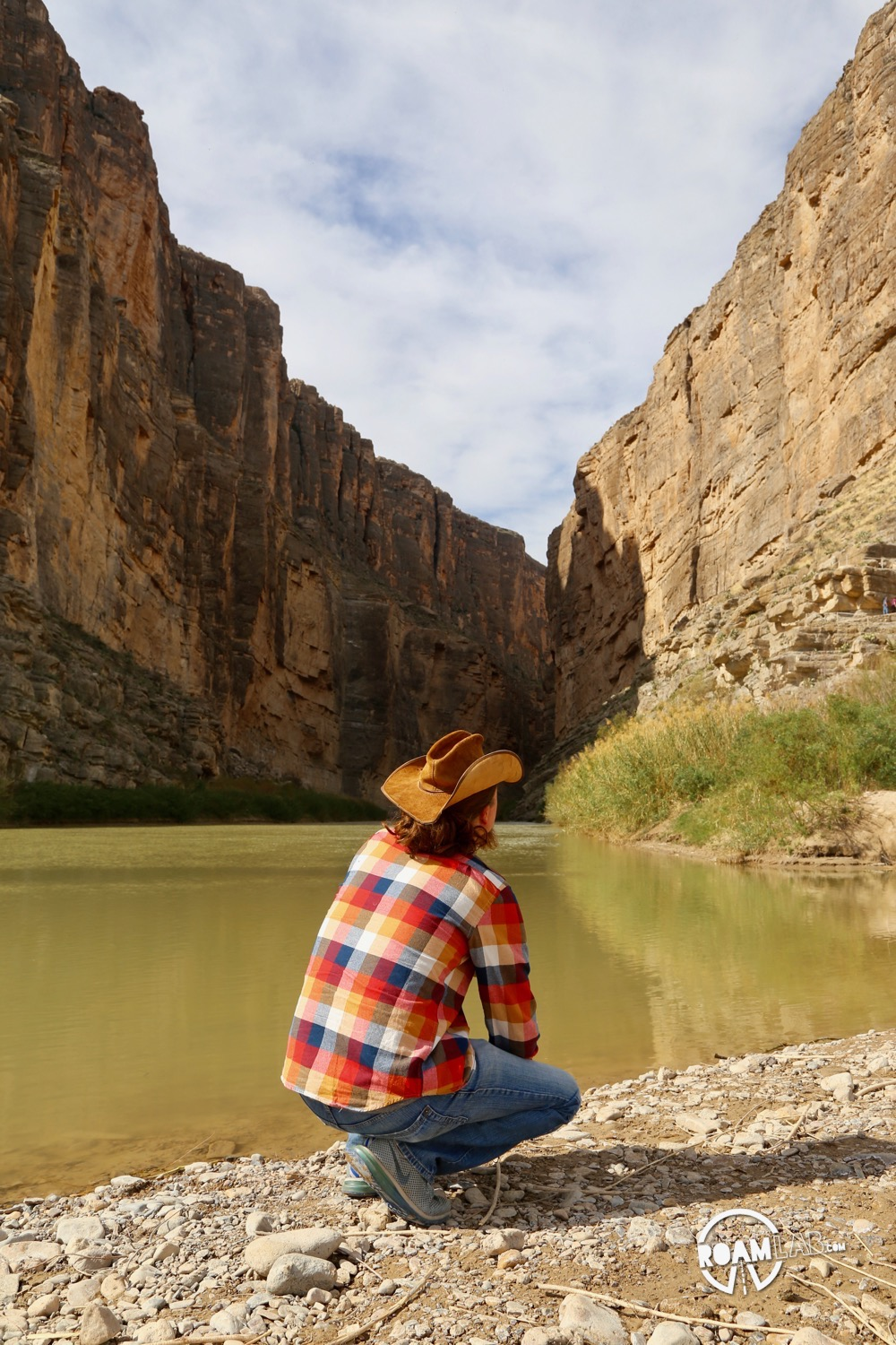 Big Bend National Park is a dramatic Texas Wilderness, the beauty of which is completely lost one me.