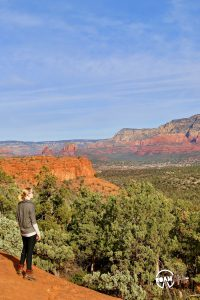 Broken Arrow Trail is one of the most popular trails in Sedona, AZ. There is a reason for the popularity.