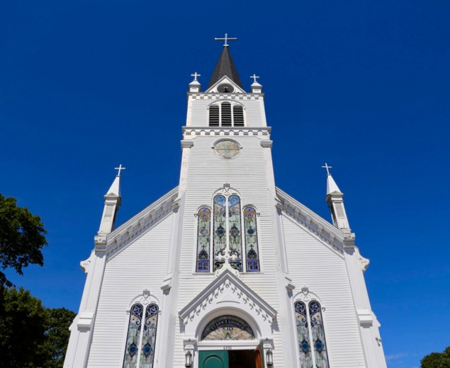 St. Ann's Catholic Church