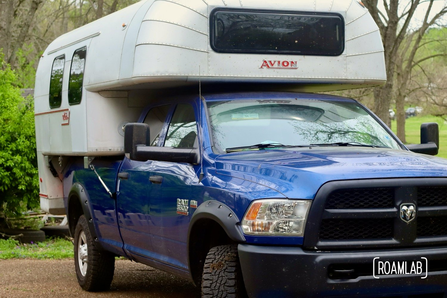 We upgrade our truck camper security with this DIY install of the HappiJac Frame Mount Camper Tiedown System in our 2015 Ram 3500 Tradesman truck.