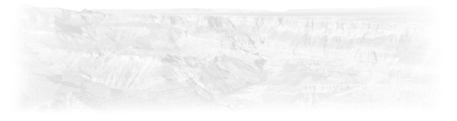 Grand Canyon National Park Title Background