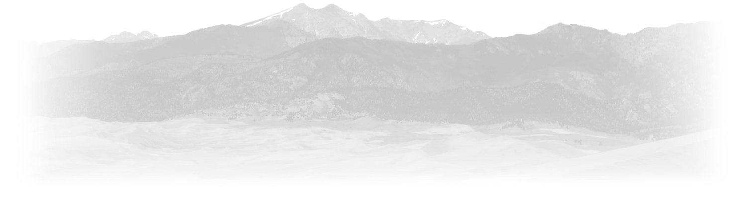 Great Sand Dunes National Park Title Backgrounds