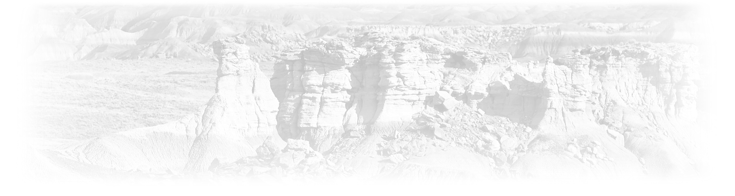 Petrified Forest National Park Title Backgrounds